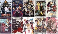 Vicwin-One D.Gray-man Allen Walker Yu Kanda Poster Wallpaper Cosplay(10 PCS) >>> Continue to the product at the image link.