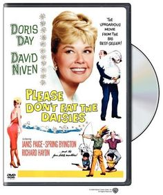 Please Don't Eat the Daisies (1960) - Pictures, Photos & Images - IMDb