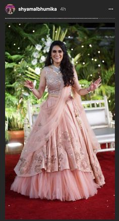 Meanwhile fashion in India Indian Wedding Gowns, Indian Gowns Dresses, Indian Bridal Outfits, Indian Bridal Lehenga, Designer Party Wear Dresses, Indian Designer Outfits, Designer Gowns, Lehnga Dress, Lehenga Choli
