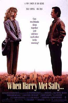 """I'll have what she's having.""   Estelle Reiner    When Harry Met Sally... (1989)"