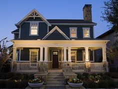 Front Porch craftsman-and-remodeling