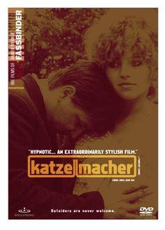 Katzelmacher DVD