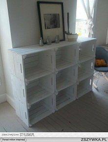 Last Chance Pallet Wood Cabinet