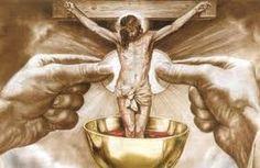Sans le pardon pas d'Eucharistie (partie 1)