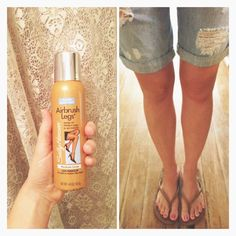 If you are like me, and try to stay out of the sun but want a tan, this stuff is amazing! You should have seen how white my legs were before!I use it on my arms and face as well. Go and get it!   #summer #nomorepasty #beauty #beautyblogger