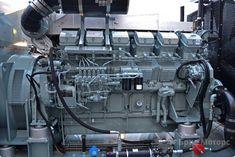 1000 кВт в контейнере