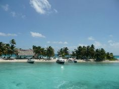 Belize - Was here as part of a Cruise we took a few years ago. Beautiful!!