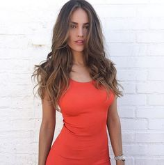 @Eizagonzalez Eiza Gonzalez Is The Megan Fox Of Mexico.