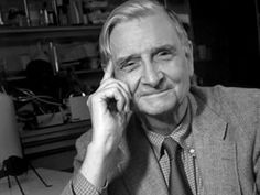 In his recent TEDMED talk, legendary Harvard sociobiologist E.O. Wilson, regarded as one of the greatest scientists alive, offers a taste of his forthcoming book, Letters to a Young Scientist.