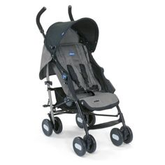 Chicco Poussette Echo Coal | Your #1 Source for Baby Products