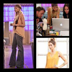Nicole Richie / #FashionStar / Fashion Star