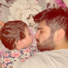 Cute Baby Girl, Cute Babies, Aimen Khan, Teddy Bear Pictures, Father And Baby, Pakistani Bridal Dresses, Daddy Daughter, Pakistani Actress, Celebs