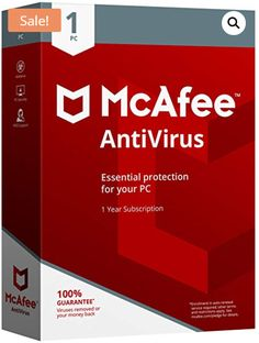 McAfee LiveSafe 2020 is an awarded software that works to protect against viruses, malware or spyware. It is a fully software total security to its users. Norton Security, Using Windows 10, Antivirus Software, Thing 1, 1 Year, How To Apply, Coding, Blog, Ebay