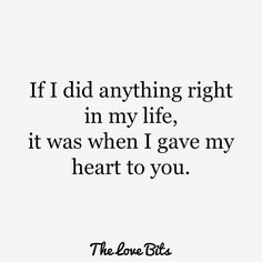 50 Love Quotes & Sayings For Her