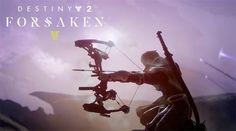 32cdb3de2e4 Destiny Forsaken – Official Reveal Go in-depth with the Bungie development  team to learn how Destiny Forsaken changes the game this fall.