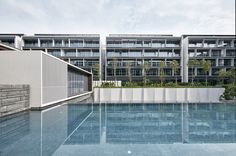 Gallery of Seletar Park Residence / SCDA Architects - 4