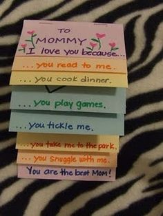 mother's day kids-gift-ideas