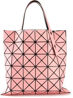 Shop Bao Bao Issey Miyake 'Prism' tote in O' from the world's best independent boutiques at farfetch.com. Over 1000 designers from 300 boutiques in one website.