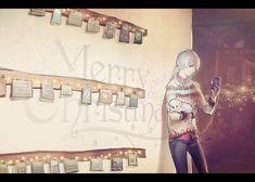 Hetalia (ヘタリア) - Iceland (アイスランド) -「Merry Christmas!」/「elys空」の漫画 [pixiv]