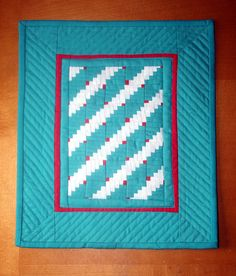 nice border quilting
