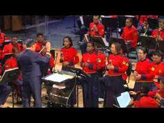 Tom Jobim - Tom Carioca - Banda Sinfônica do Corpo de Fuzileiros Navais