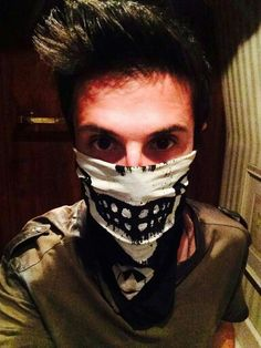 Brandon Hoover- Crown The Empire