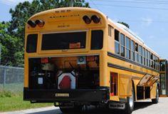 California Highway Patrol Approves ADOMANI All-Electric School Bus