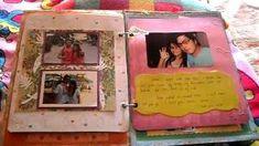 llibre de records per el meu xicot, via YouTube.