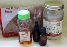 Are you looking for a simple way to exfoliate and nourish your skin at the same time? This Exfoliating Brown Sugar & Honey Facial Mask is exactly what you need! Honey Facial Mask, Facial Masks, Best Peel Off Mask, Skin Tightening Mask, Sugar Scrub For Face, Exfoliate Face, Moisturizer With Spf, Good Skin, Skin Care Tips