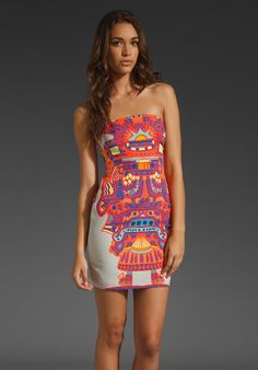 this dress is so cool