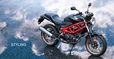Honda VTR 250 Series 2014 (only for Japan)