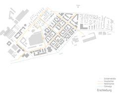 C.Dupré - Braunschweig - Erschließung