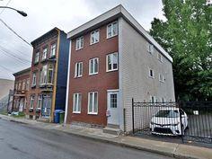 Condo à vendre à La Cité-Limoilou (Québec) - 108000 $
