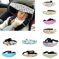 """There are so many products on the market directed towards parents of babies and toddlers. Some on them are absolutely essential while others are more of a """"want"""" than a """"need.""""Some of the... #babies #baby #carseatcomfort #carseatsafety #carseatsleep #carseats #children #comfort #dailymom #easy"""