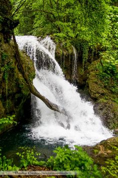 15 cascade memorabile din Romania - Aventura in Romania Romania Tourism, Bali, Waterfall, Sport, Amazing, Places, Painting, Outdoor, Prague