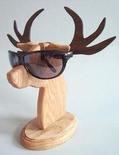 "Deer Scroll Saw Patterns | SLDSC11 - Whitetail Deer ""See Creature"" Pattern"