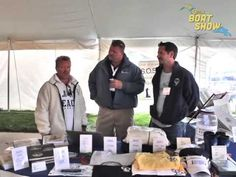 Save Our South Channel Lights-2014 Boating & Outdoor Festival-At The Boat Show