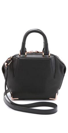 Alexander Wang Mini Emile Cross Body Bag | SHOPBOP