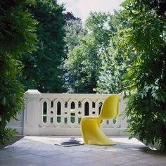 Panton Chair Günstig lo res united version of panton chair panton