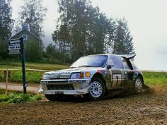 cars and the adventures on which they take us Rally Car, Car Car, 3008 Peugeot, Peugeot 206, 205 Turbo 16, Modified Cars, Car And Driver, Toyota Celica, Cars And Motorcycles