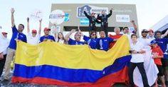 El MS2 Team Racing finalizó el Rally Dakar en el puesto 61