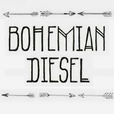 logo bohemian behance - Google Search
