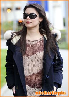 Miranda Cosgrove Is Excited To Go To College