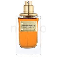 Dolce & Gabbana Velvet Exotic Leather parfémovaná voda tester pro muže