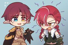 Maplestory 2, Cute Anime Guys, Anime Chibi, Long Live, Geek Stuff, Fandoms, Fan Art, Fanart, Cute Anime Boy