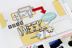 Project Life | Week 7 » Findingnana