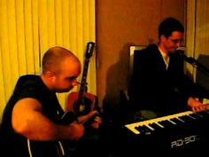 """""""Give Hope"""" - Performed by Nothing  Written by Rose Carty & Lucas Levandusky"""