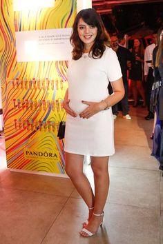 Guarda-roupa de grávida