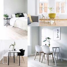 We vinden het altijd leuk om te zien hoe professionele stylisten onze merken stylen, kijk maar eens hoe mooi deze resultaten van het Noorse stylingbureau @designlykkestyling zijn Goed weekend allemaal!