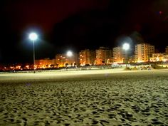 Figueira.da.Foz. by night